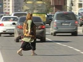 Сбил пешехода на зебре: что грозит: ответственность и наказание