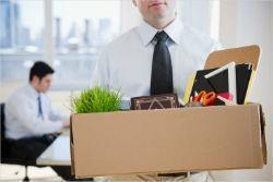 Что делать, если работодатель не выплачивает расчет при увольнении?