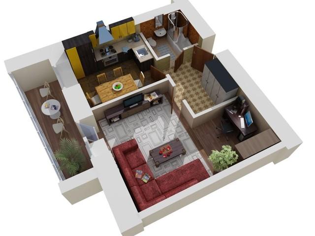 Как проверить квартиру в Росреестре через интернет?