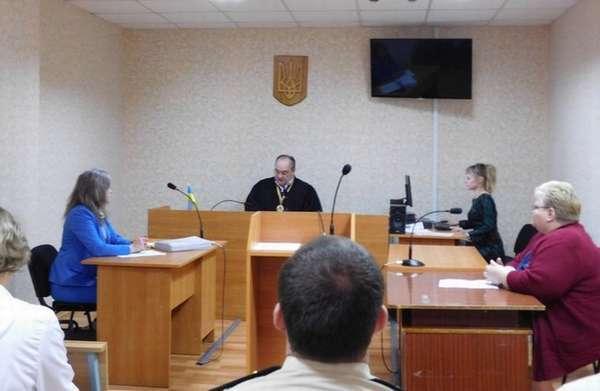 Образец ходатайства об ознакомлении с материалами дела в гражданский суд