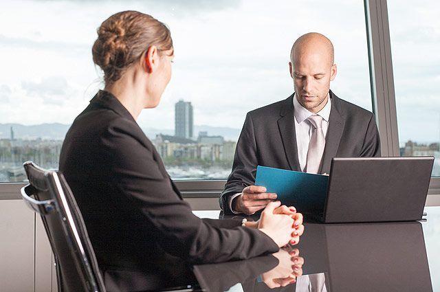 Если работодатель не заключил трудовой договор с работником