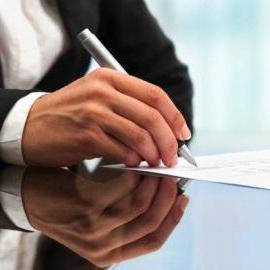 Заявление на компенсацию отпуска и порядок ее выплаты
