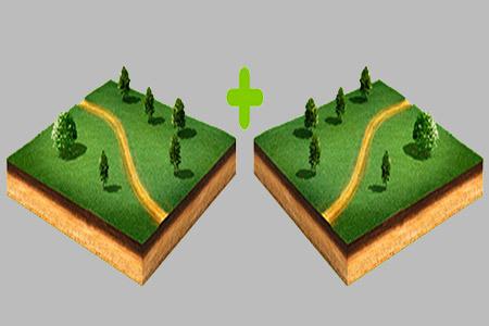 Объединение земельных участков в один: как правильно действовать