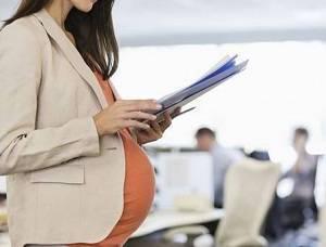Приказ на отпуск по беременности и родам и его оформление