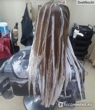 Что делать, если испортили волосы в парикмахерской?
