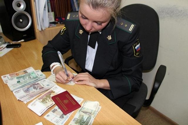 Что могут забрать судебные приставы за кредитные долги?