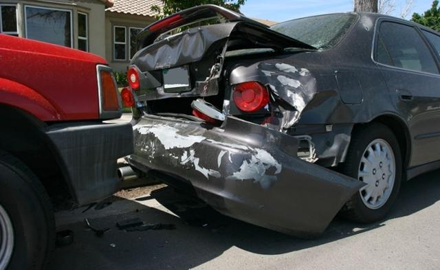 Нужен ли техосмотр при ДТП, если есть страховка?