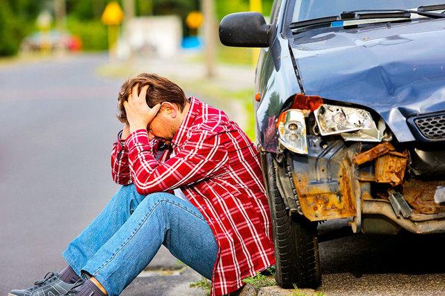 ДТП с пострадавшими: наказание виновному в аварии