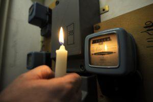 На сколько могут отключить электричество по закону?