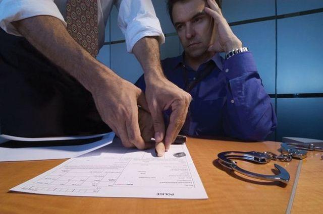 Как вести себя на допросе в Налоговой инспекции или у следователя?