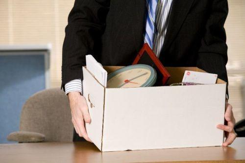 Заявление на увольнение во время отпуска по собственному желанию