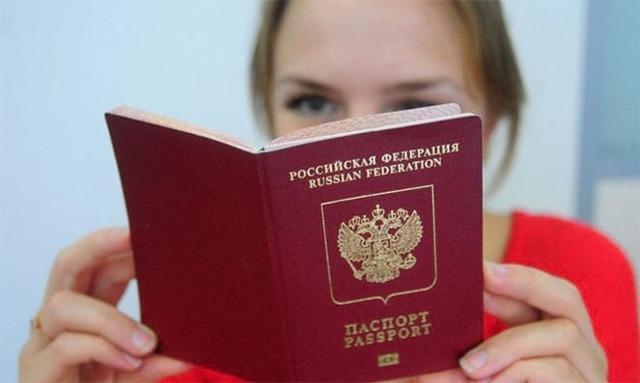 Загранпаспорт в Москве без прописки: этапы оформления