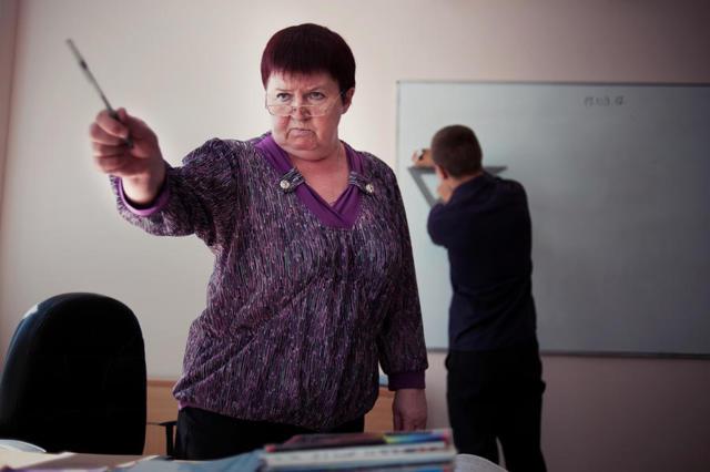 Образец коллективной жалобы на учителя от родителей
