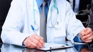 Больничный после выхода из декрета: как рассчитывается, пример