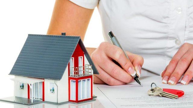 Доверенность на распоряжение имуществом физического лица