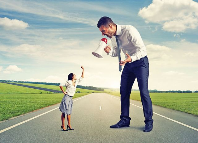 Что делать, если руководитель придирается по любому поводу?