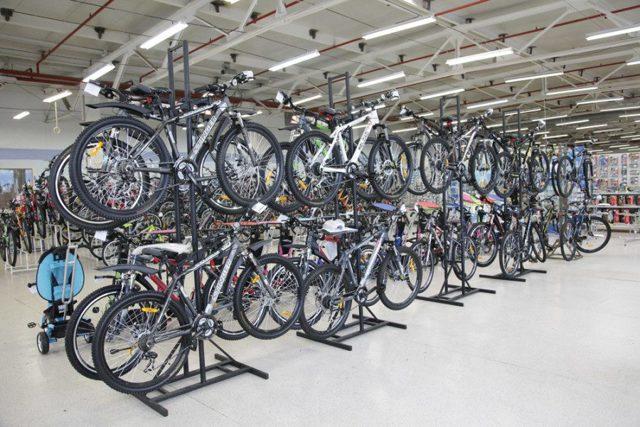 Налог на велосипеды в России 2020: будет ли введен и кого коснется?