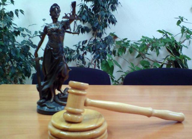 Судебное уведомление форма 22 (образец судебного извещения)