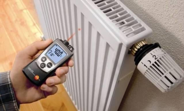 Норма температуры в квартире в отопительный сезон