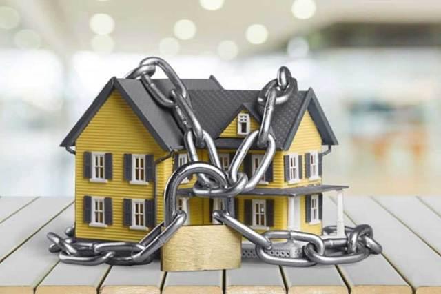 Как узнать, кому принадлежит дом по адресу?