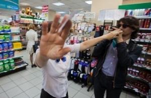 Можно ли фотографировать и снимать видео в магазине?