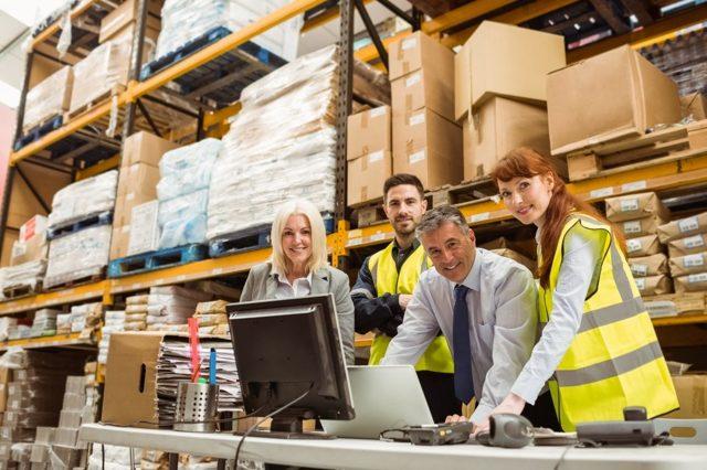 Недостача при инвентаризации: что делать работодателю{q}