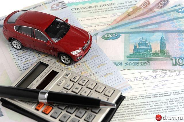 Порядок действий для получения страховки после ДТП