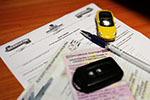 Как оформить договор купли-продажи автомобиля между физическими лицами?