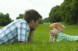 Какие права имеет отец на ребенка в гражданском браке?