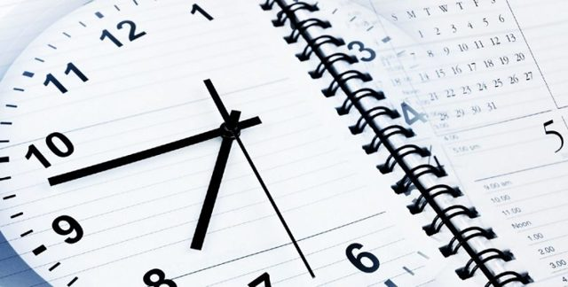 Расчет рабочего времени: на 2020 год, при сменном графике, как рассчитать?