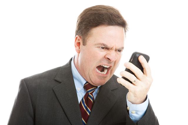 Куда обратиться, если угрожают коллекторы по телефону?