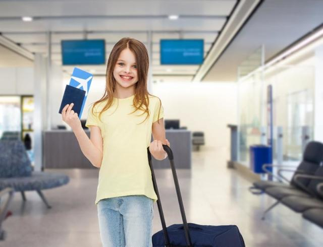 Нужно ли разрешение отца на выезд ребенка за границу с матерью?
