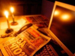 Может ли ЖКХ отключить свет за неуплату?