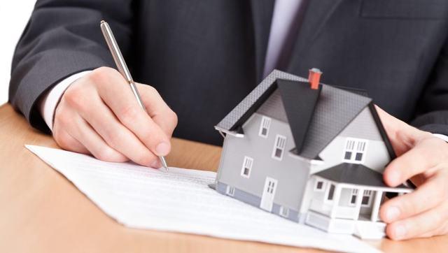 Образец выписки из ЕГРН об основных характеристиках объекта недвижимости