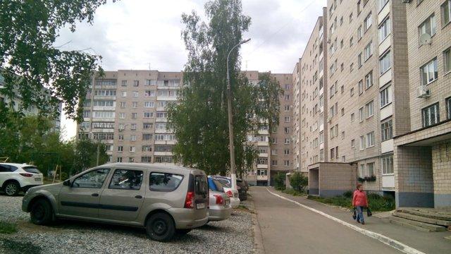 Как узаконить место для парковки возле дома правильно?