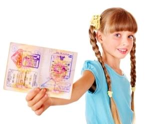 Доверенность на ребенка для выезда за границу без родителей