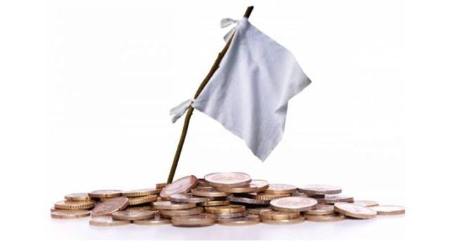 Сумма долга и размер требований для банкротства физического лица