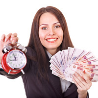 Работодатель несет ответственность за задержку заработной платы?