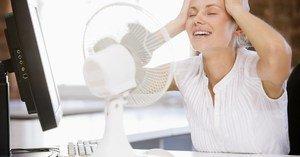Какая температура должна быть в квартире зимой?