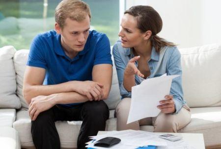 Образец искового заявления на раздел коммунальных платежей лицевого счета