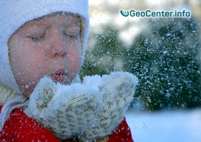 Что запрещается делать работнику при сильных морозах?