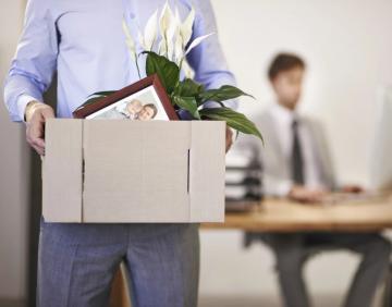 Сколько можно не работать после увольнения, чтобы стаж не прервался?