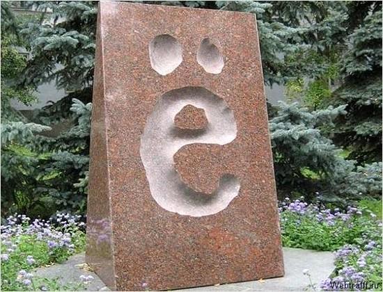 Закон о написании буквы Е и Ё в документах: основные положения