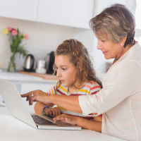 Доверенность на представление интересов ребенка