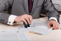 Образец доверенности от должностного лица по административному делу