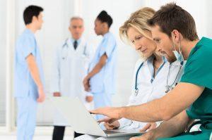 Продолжительность основного отпуска медицинских работников