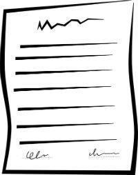 Исковое заявление о расторжении кредитного договора