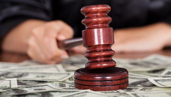 Образец искового заявления в суд о возврате денежных средств
