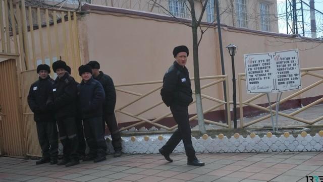 Уголовная амнистия в России в 2020 году - дата принятия