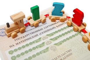 Будут ли выплаты из материнского капитала в 2020 году наличными?